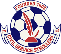 Civil Service Strollers Football Club